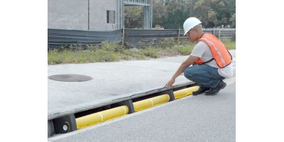 UltraTech - Model Plus - Curb Guards