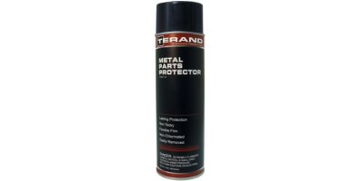 Metal Parts Protector - Aerosol Spray - 12 Cans/Case