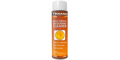 Multi-Surface Deodorizing Cleaner Aerosol - 12 Cans/Case