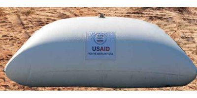 Interstate Products Inc - Water Pillow Tanks : Bladder Tanks
