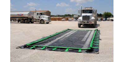 Ultra-Containment Rapid Rise Spill Berm - 15` x 72` x 12