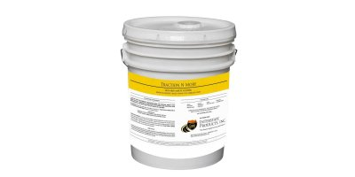 Non-Slip Coating - Traction-N-More Epoxy Half Kit