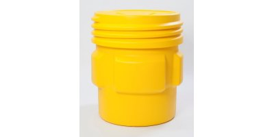 Model EAGLE 1661 - Overpack w/Screw Top Lid - 65 Gallons