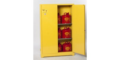 Eagle - Model 1947 - Flammable Safety Cabinet - Manual Close