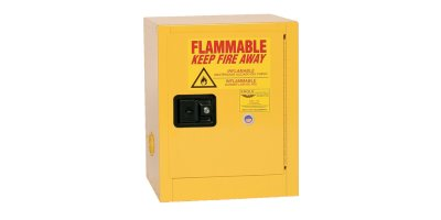 Eagle - Model 1904 - Safety Cabinet - Manual Close - 4 Gallon