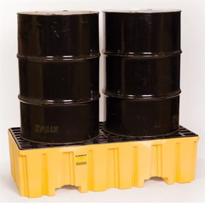 Eagle - Model 1620 - Spill Containment Pallet - 2 Drum