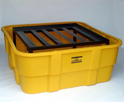 Eagle - Model 1680 - IBC Spill Containment Unit