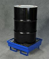 Eagle - One Drum Steel Spill Containment Pallet