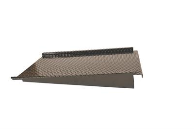 UltraTech - Model 2353 - Ultra-Spill Deck Plus - Optional Loading Ramp