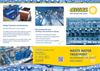 AWAS - Aluminum Die-Cast Machines for Waste Water Treatment Brochure
