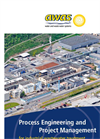 AWAS - Process Engineering and Project Management for Industrial Wastewater Treatment Brochure
