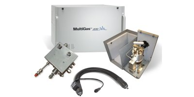MKS - Model MGS300-KIT - FTIR-based Continuous Emission Monitoring System (CEMS) Integrator Kit