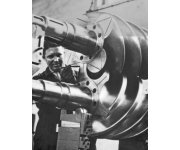 150 years AERZEN, part 2 1931–1984 - AERZEN breaks records