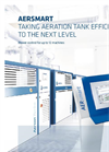Aersmart -  Taking Aeration Tank Efficiency To The Next Level - Brochure