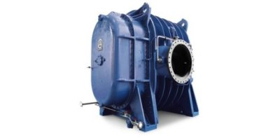 Aerzen - Model Series GQ - Process Gas Blowers