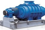 Series GR - Process Gas Blowers