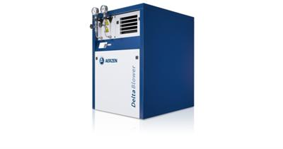 AERZEN Biogas Blowers - Model Biogas packaged unit - AERZEN Biogas Blowers