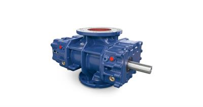Model Series GM - Positive Displacement Blower
