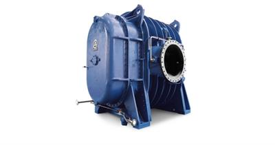 Model Series GQ - Process Gas Blowers