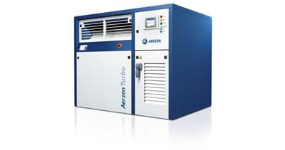 AERZEN - Model Generation 5 - Turbo Blowers