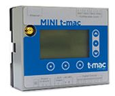 Model MINI t-mac - Condition Monitoring Machine