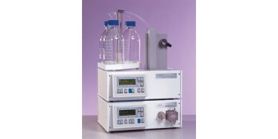 Cecil - Model Adept HPLC - High Pressure Gradient Mixing Systems