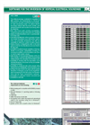 PASI - Version V.E.S. 2000 - Earth Resistivity Software Datasheet