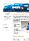 PASI - TC-30 / TC-50 - Borehole Camera - Brochure
