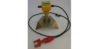 PASI - Model 4.5 Hz Vert. - Land Vertical Geophones