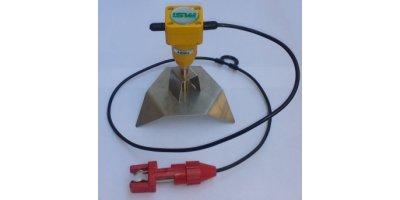 PASI - Model 40 Hz Vert. - Land Vertical Geophones