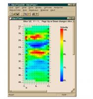 Geo Tom - Version GeoTomCG - Tomographic Software For Windows