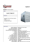 Ozone System 8000 PXT Series - Brochure