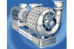 Multistage Centrifugal Blowers & Exhausters