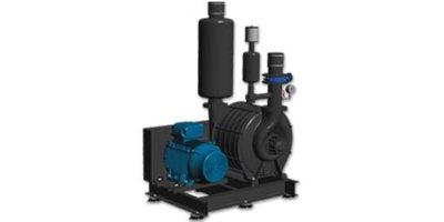 Model 051 - Multistage Centrifugal Blowers