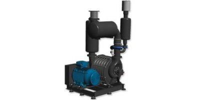 Model 077 - Multistage Centrifugal Blowers