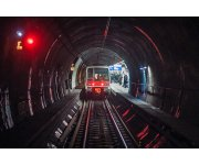 Air pollution in underground railway areas and health risks for workers