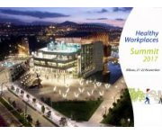 Healthy Workplaces Summit highlights best practice and policy solutions for managing an ageing workforce