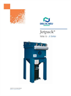 Jetpack - A - Filtering Cartridge Dust Collectors Brochure