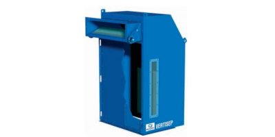 Vertisep - Static Machine for Air Filtration