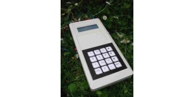 Lippmann - Model hp - 4 Point Light Earth Resistivity Meter