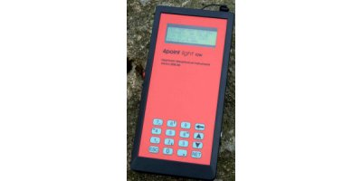 Lippmann - Model 10W - 4 Point Light Earth Resistivity Meter