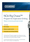 Rig Chase - Program for Exploration Drilling Datasheet