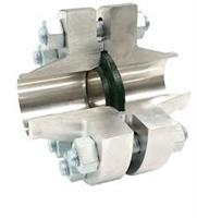 Grayloc Compact Flanges (GCFs)