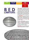 Pall Ring - Bed Limiters - Brochure