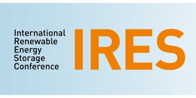 12th International Renewable Energy Storage Conference (IRES) - 2018