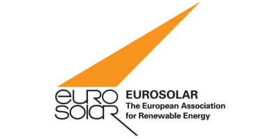 The European Association for Renewable Energy (EUROSOLAR)