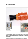 Automotive Mobile Vehicle Exhaust Fume Extraction Brochure