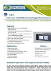Model 1530 Series - Infrared/O2 Multi-Component Analyzer Brochure