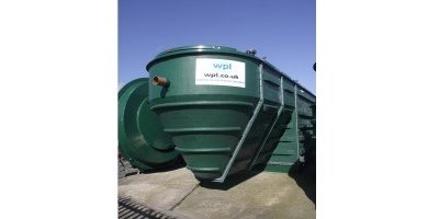 WPL HiPAF - Model Midi - Compact Sewage Treatment Plant