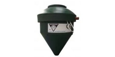 WPL - Model Diamond DMS - Compact Sewage Treatment Plant